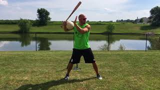 Ball Load Drill: How to Get Your Barrel in 45 Degree Angle: Best Hitting Drills