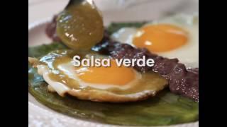 Healthy Huevos Divorciados   Hispanic Kitchen
