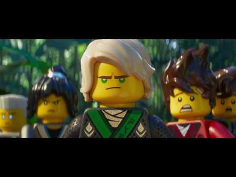 The LEGO Ninjago Movie (2017) — PinoyExchange.com