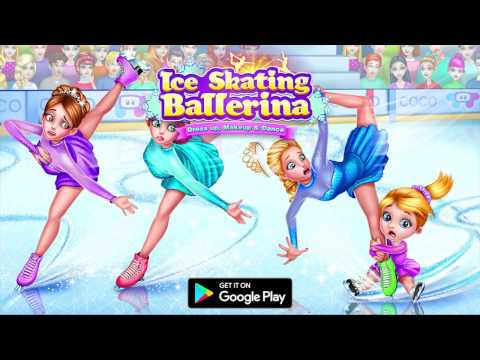 Vídeo do Patinadora Artística