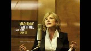 Marianne Faithfull (With Rufus Wainwright): Children of Stone (Original By The Espers) (2008)