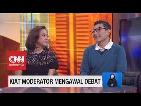 Download Kiat Moderator Mengawal Debat HD Mp4 3GP Video and MP3