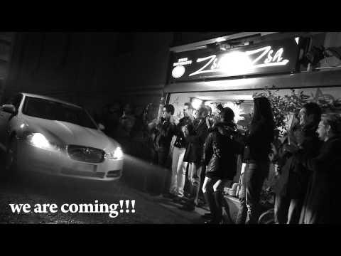 Zsa Zsa Open Party!!!