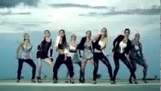 Dara Rolins ft  Tomi Popovic   Nebo Peklo Raj Official Video