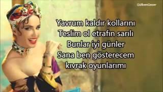 Gülşen Bangır Bangır Şarkı Sözleri / Lyrics