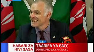 EACC yashirikiana na umoja wa mataifa wa Uingereza kukomesha ufisadi nchini