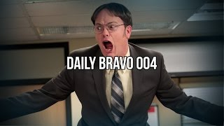 How to Quit a Job You HATE   Daily Bravo 004