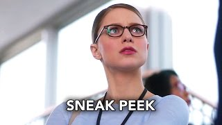 "Supergirl 2x18 Sneak Peek ""Ace Reporter"" (HD)"