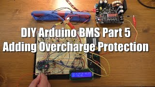 Open Source Programmable Solar BMS Li-ion - Free video search site