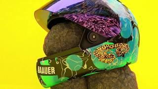 Floreana (Audio) - Baauer  (Video)