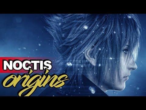 Noctis' Origins Explained ► Final Fantasy XV Lore