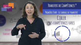 Pitch Itaque transfert de compétences