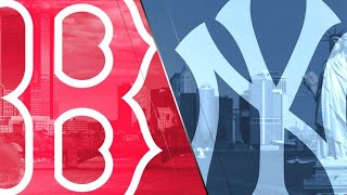Series Preview: Boston Red Sox (9/18 – 9/20)