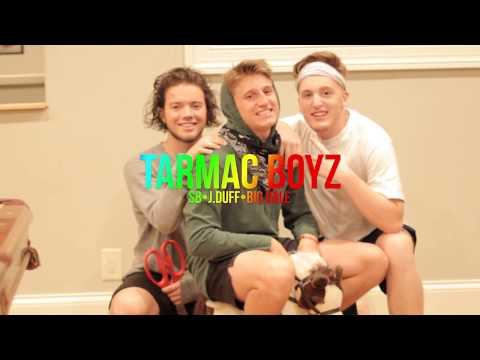 Tuff as H**k | Tarmac Boyz (Official Music Video)