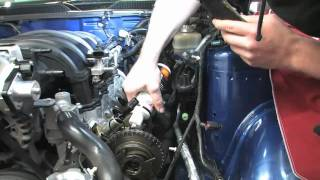 Step by Step Camshaft Replacement Guide