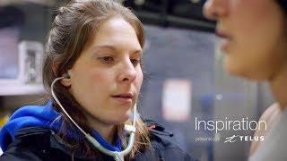 Les soins de santé mobiles en action | Santé pour l'avenir