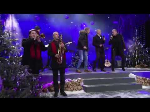 Johnny Logan, Helmut Lotti & Peter Kraus - Merry Christmas Everyone 2016