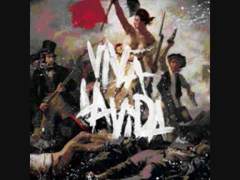 Violet Hill - Coldplay - Viva La Vida
