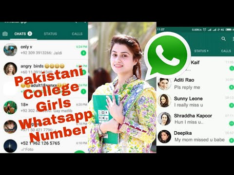 Download How To Get Pakistani Fake Number For Whatsapp 2019