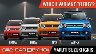 Maruti Ignis Price Reviews Images Specs 2018 Offers Gaadi
