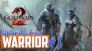 Começando Bem No GUILD WARS 2 | MMORPG GRÁTIS Até Level Máximo
