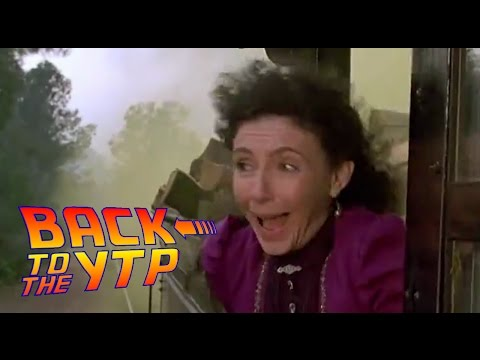 [YTP] Clara hits 88 miles per hour - Back to the Future YTP - Zintom