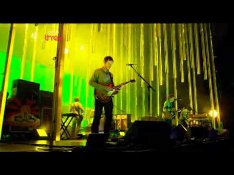 Radiohead - Jigsaw Falling Into Place - Live At Reading Festival 2009