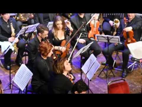 Il concerto di Ahmed Fathi alla Giornata Culturale Araba