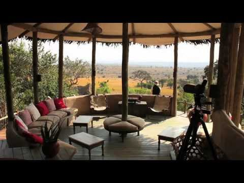 Capturing the magic of the Northern Serengeti at Lamai Serengeti