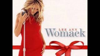 Baby It's Cold Outside - Lee Ann Womack ft Harry Connick Jr.