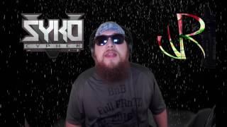 ReKoJay - Faded Syko Cypher V Prod  [Syko Beats]