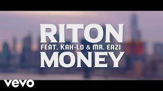 Riton - Money (Live From NYC) ft. Kah-Lo, Mr Eazi