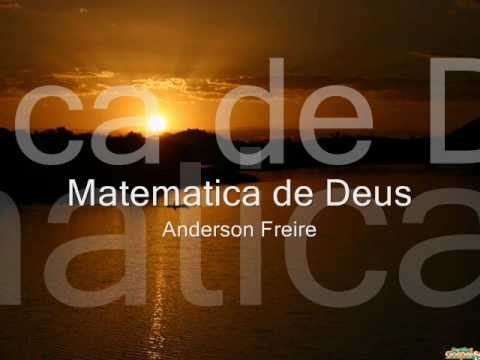 Música Matemática de Deus