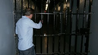 preview picture of video 'Enquête paranormale - manifestation - prison d'Ottawa'