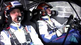 WRC - Rally Sweden 2020 / M-Sport Ford WRT: HIGHLIGHTS Saturday