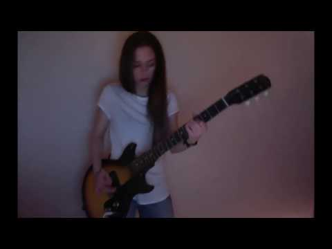 Ashes Of Light (Solo) - Juliette Jade Valduriez