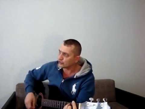 """""""Забытая"""".Авторская песня под гитару"""