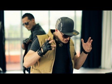 No Juegues - Chapa C  (Video)