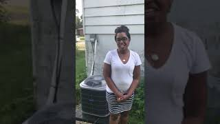Video review from Kimberly
