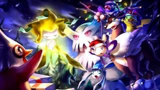 Pokémon Christmas Medley 2016