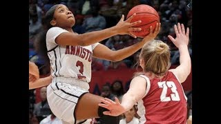 TALLADEGA'S SIMMONS & ANNISTON'S DUDLEY WIN PLAYER OF THE YEAR HONORS