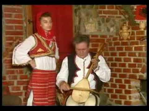 Rifat Berisha - Deshmori Afrim Gjuraj