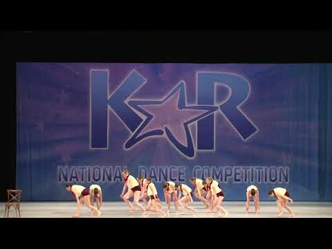 People's Choice// I WISH - 8 Count Dance Academy [Redondo Beach, CA]