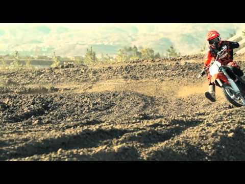 The NEW 2013 KTM 85 SX - Summer Arrival!
