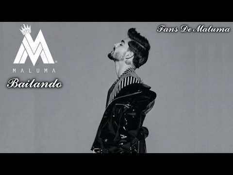 Maluma - Bailando (Audio Oficial) Mp3