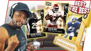 *NEW* Limited Players + The BEST Packs In MUT History! - Madden 19 Pack Opening