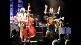 "Chris Isaak - ""Dixie Fried"" - Melbourne - 26/3/13"