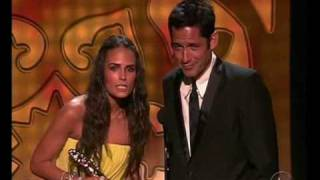 Enrique Murciano @ Alma Awards 2009