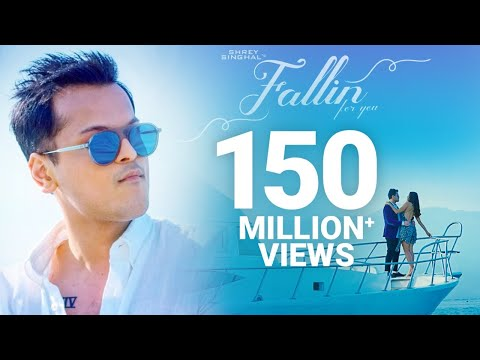 Fallin For You mp4 video song download