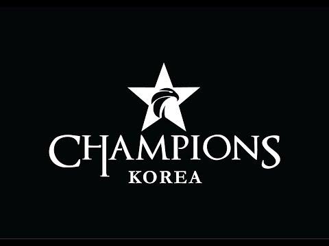 LCK Summer 2017 - Week 4 Day 3: EEW vs. KT | ROX vs. SKT